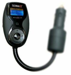 Technaxx FMT 300 BT im Test
